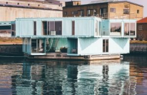 shipping containers for sale for home building