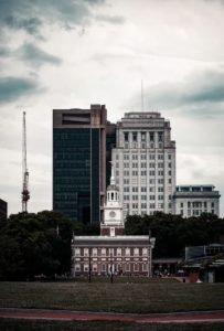 Allentown PA Building