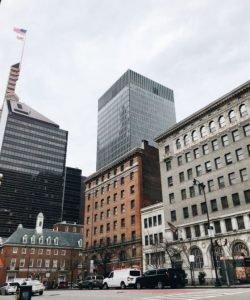 Baltimore MD Buildings