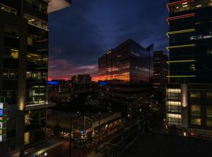 Boise Idaho Buildings